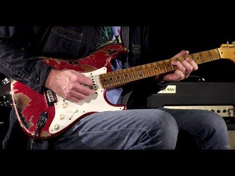 Fender Custom Shop 2018 NAMM Limited 1957...