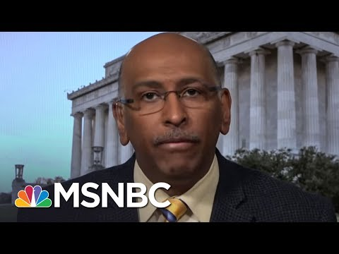 "Michael Steele:  ""Shocks Me"" That GOP Saddling Next Generation With Debt 