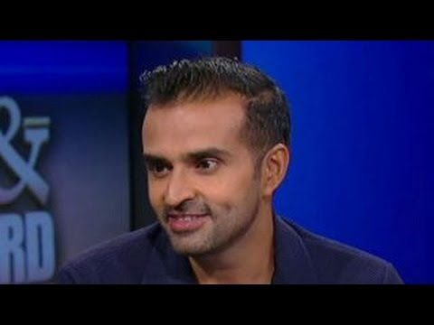 Ashish Thakkar on business opportunities in Africa