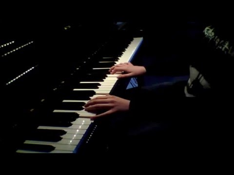 Nebel // Rammstein // Piano Cover