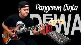 Download lagu Dewa 19 - Pangeran Cinta , Slapp Bass Cover