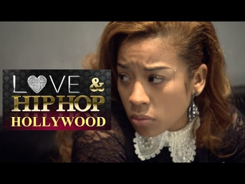 Keyshia Cole joins Love & Hip Hop Hollywood Season 4 #VH1 #LHHH #YOU