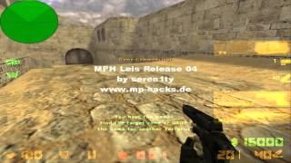 MPH Leis: Hack pentru CS 1.6