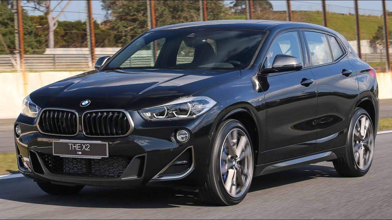 Novo BMW X2 M35i 2020 No Brasil: Preços, Detalhes E Dados