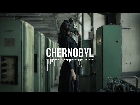 "Dark Trap Beat ""Chernobyl"" Horror Rap Instrumental (Prod. Ihaksi)"
