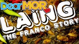"Gambar cover Dear MOR: ""Laing: The Franco Story 03-01-17"