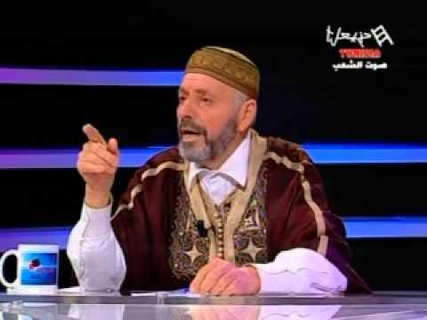 Habib Ellouze parle de Chokri Belaïd