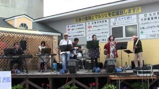 Breakdown Dead Ahead in Ishinomaki HD