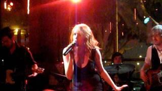 Jessica Keenan Wynn Somebody to Love 9.24.11