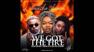 Natasha Chansa - We Got The Fire; Cleo Ice Queen x T-Sean (AUDIO)
