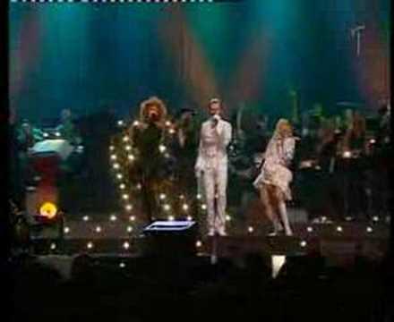 ABBA AS GOOD AS NEW (BY ALCAZAR)
