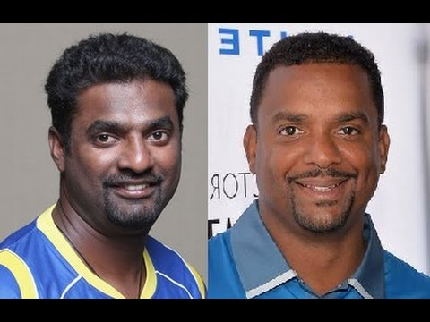 Sri Lankan Look-alikes of International Celebrities