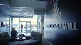 University of Arizona student-athletes break academic records thanks to CATS Academics