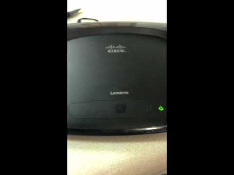 How To Factory Reset a Linksys Router