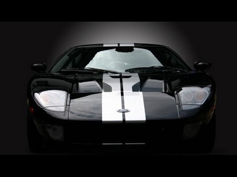 Gthr Ford Gt  Pp Race  With Tune