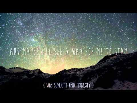 end credits | eden | lyrics