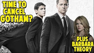 Is It Time to Cancel Gotham? Season 4x05