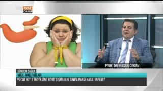Mide Ameliyatları - Prof. Dr. Hasan Özkan Anlatıyor - Gündem Sağlık - TRT Avaz