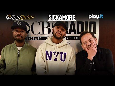 Sickamore (Full) - Rap Radar