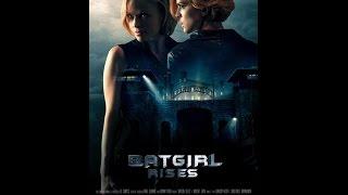 Batgirl Rises - International Trailer (2014) Lindsay Heath, Constance Brenneman