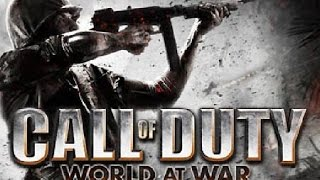 How to - Install Call of Duty World at War [mac] only