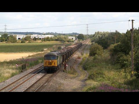 DCR 56 303 Wichnor Junction 18th June 2015