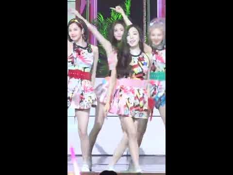 170810 소녀시대 Girls' Generation - yoona focus - Holiday