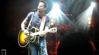 Gary Allan - Right Where I Need To Be - Timonium, MD 9/2/09