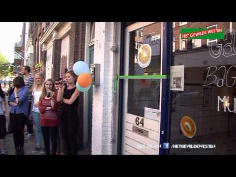 Het Gewilde Westen TV uitzending op Salto1 25-07-2013