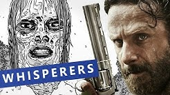 The Walking Dead: Die Whisperers erklärt!