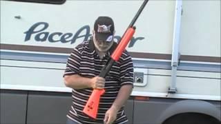 Loading   Unloading a Semi Auto Shotgun