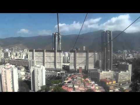 Capítulo 2: Metrocable San Agustín / Caracas