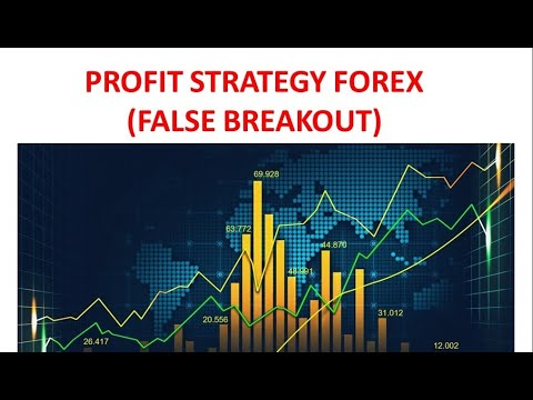 How to identify false breakout in forex pdf