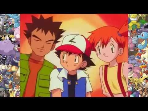Adum & Pals: Pokémon (Episode 1) thumbnail