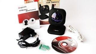 IP Camera (Wireless)   - SPY.EU