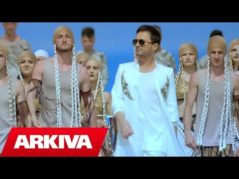 Sinan Hoxha - Pina Pina (Official Video HD)