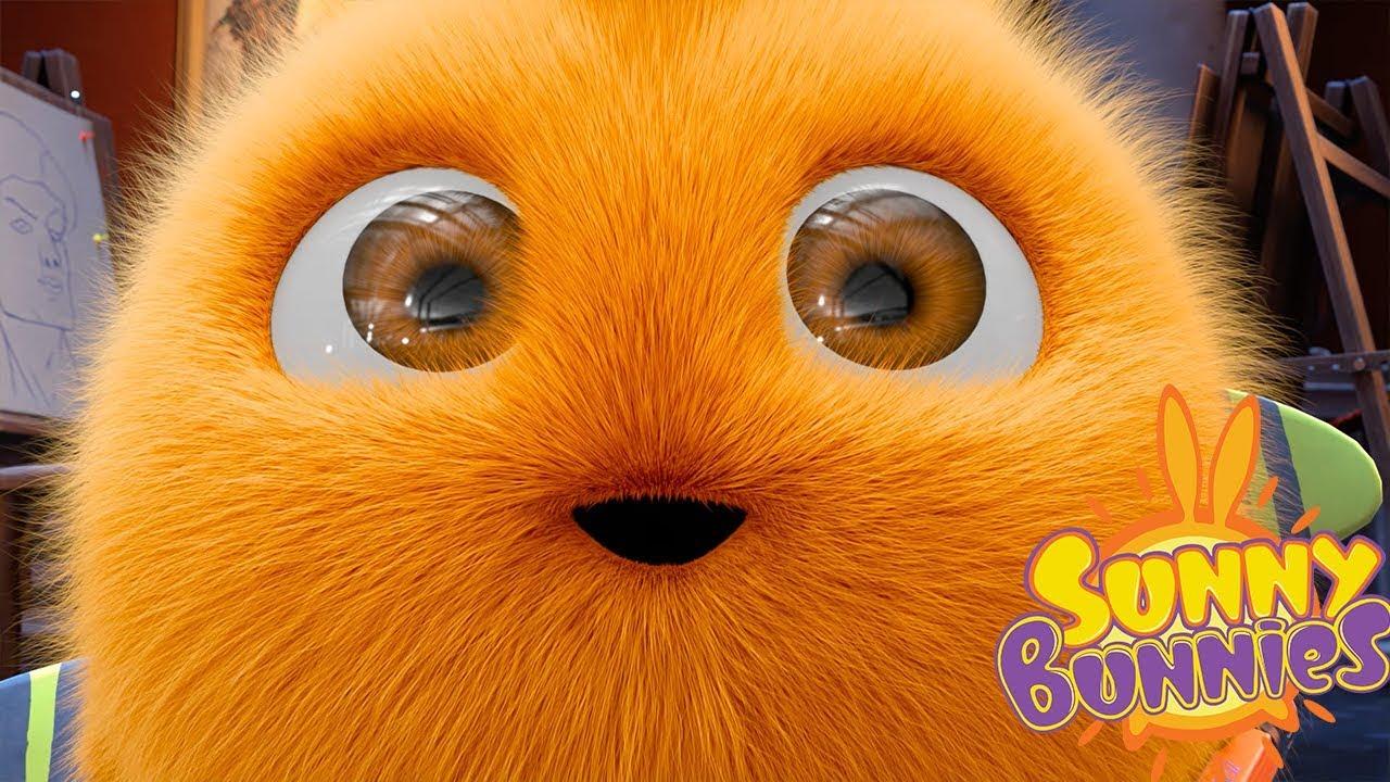 Cartoons for children sunny bunnies best of season 1 funny