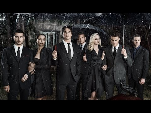 """The Vampire Diaries Season 8 Episode 1 """"Hello Brother"""" Review"""