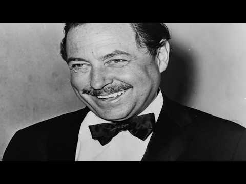 Interesting Tennessee Williams Facts