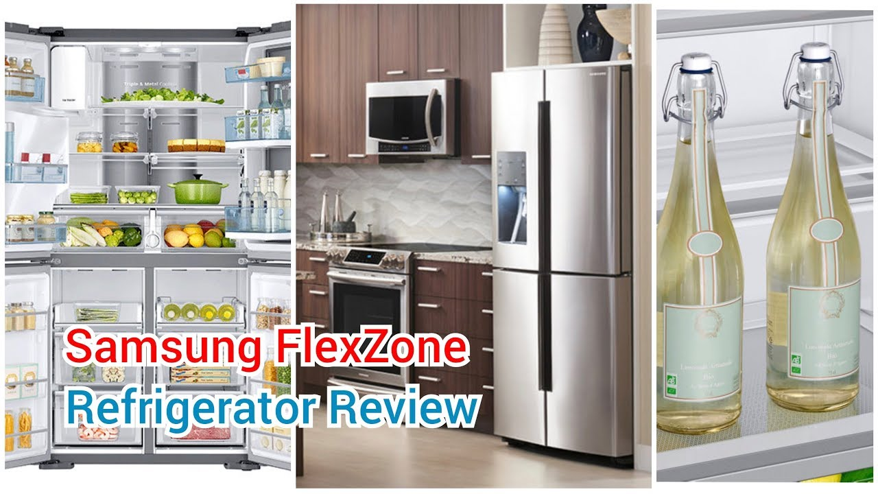 Samsung 4 door flex refrigerator review model rf23j9011sg youtube samsung 4 door flex refrigerator review model rf23j9011sg rubansaba