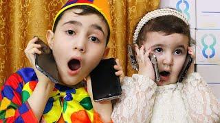 Hasouna open mobile shop Celina- حسونة يبيع هواتف ل سيلينا