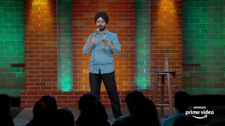 EIC: Angad Singh Ranyal - Kaafi Filmy (Trailer)
