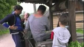 Kostoprav Episode 1 of 12 / Костоправ Серия 1 из 12