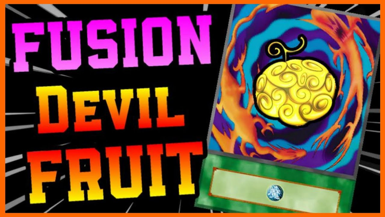 Download The Fusion Devil Fruit That Actually Exists!! - One Piece Discussion | Tekking101