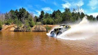 FEEL THE POWER! Can Am Maverick X3 XMR Turbo r
