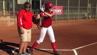 Corrective Video: HITTING - LOWER BODY