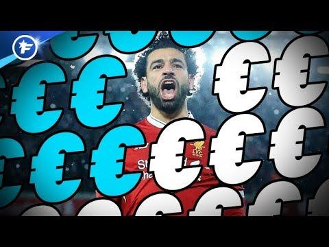 Le prix de Mohamed Salah pour cet été | Revue de presse