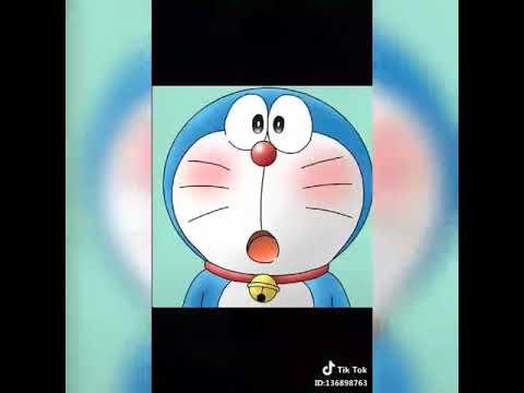 Có ai thích Doraemon không | Tik Tok