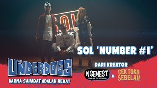 SOL Number #1 Music Video