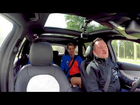 Davis Cup tour - Robin Haase & Paul Haarhuis